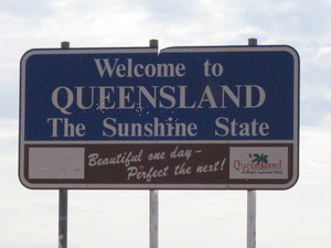 オーストラリア サバイバルツアー