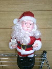 クリスマスももう近い!用意はお済ですか?