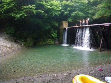 大阪府 光滝寺キャンプ場 の写真g67443