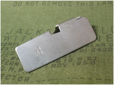 Swedish Army Can Opener