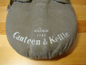 Canteen & Kettle