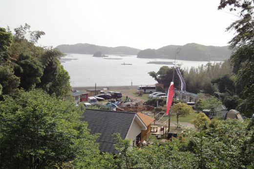 三重県 鳥羽キャンプセンター の写真g24183