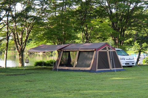 長州発!koutarouのキャンプライフ!!:志高湖キャンプ場