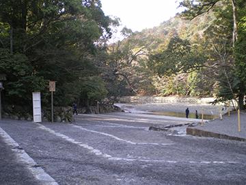 内宮(皇大神宮)
