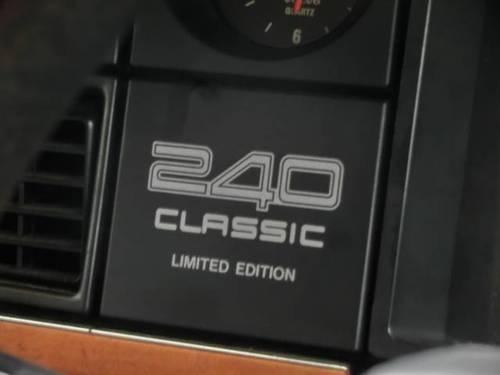 ボルボ 240シリーズ画像