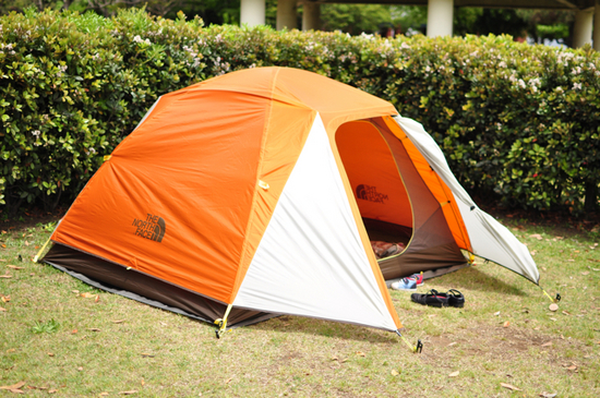 東京都 城南島海浜公園キャンプ場 の写真g1687