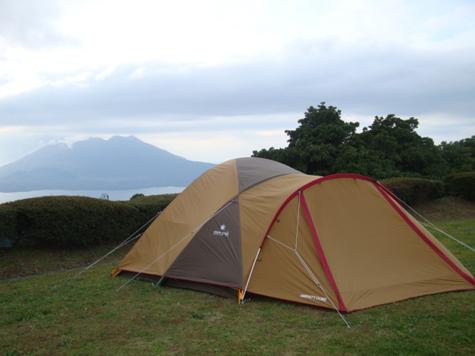 鹿児島県 輝北うわば公園キャンプ場 の写真g7710