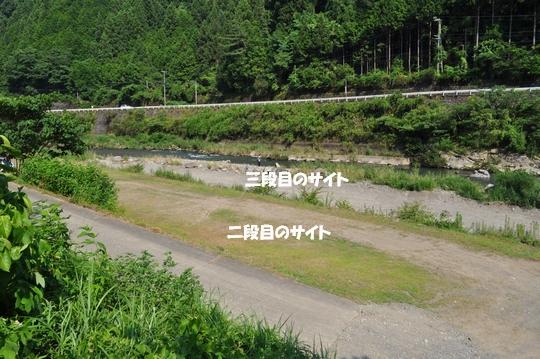 和歌山県 久野原キャンプ場【H27/3現在閉鎖中】 の写真g21716