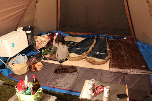 どきどきキャンプの画像 p1_6