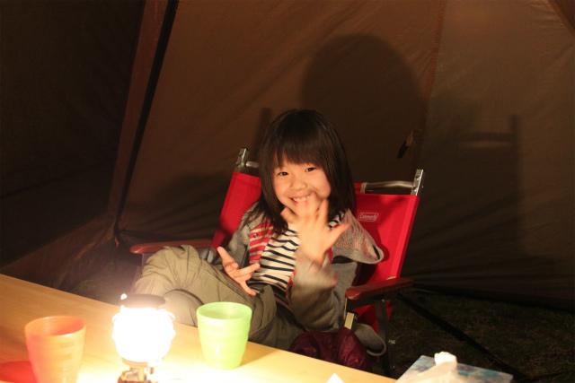 どきどきキャンプの画像 p1_26