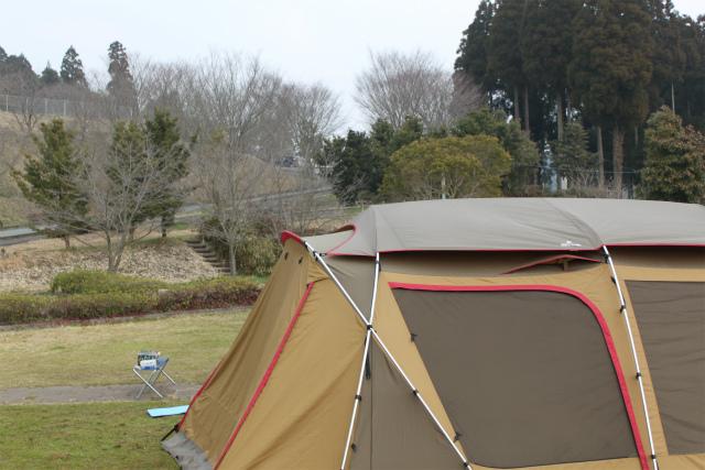 どきどきキャンプの画像 p1_10