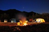 春の父子キャン祭は久々キャンプを満喫(後編)